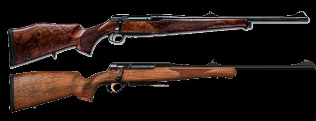 Duell: Anschütz vs Sauer 202