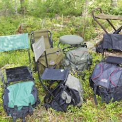 TEST: Stolryggsäckar