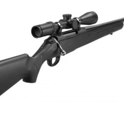 Tikka t3 black edition