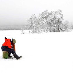 Sko dig rätt i vinter