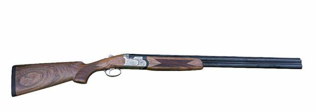Beretta 690 – Nästa generation hagelbock