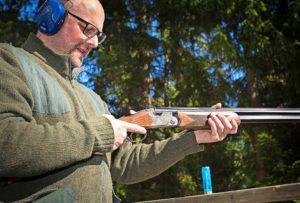Test Beretta 690
