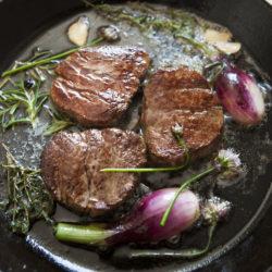 Möra köttskolan del 2: Stek rätt för smörmör lördagsbiff