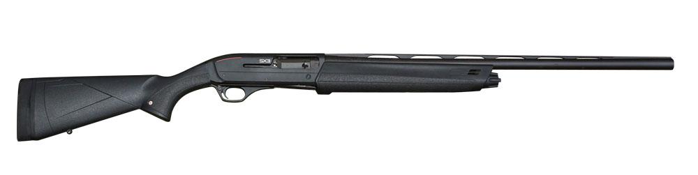 Winchester SX3 – en supersnabb halvautomat