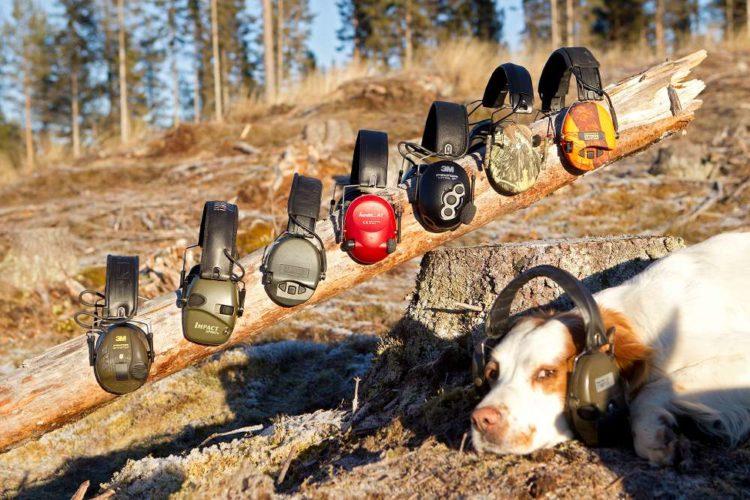 Test av hörselskydd: Så räddar du hörseln under jakten