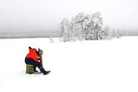 Test: Håll dig varm med rätt vinterstövel