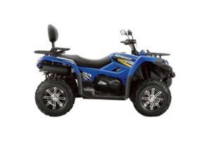 C-Force 450 EFI EPS