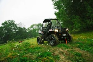 Polaris ACE 570 SP