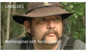 Laxblues med Mikael Engström