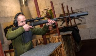 Pricksäker Mauser bryter ny mark