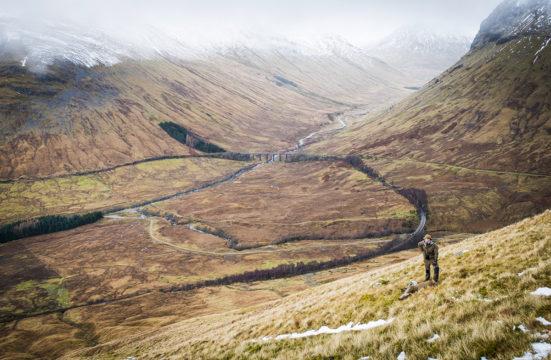 Stora jaktupplevelser i Skottland till ett lägre pris